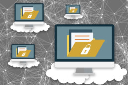 More efficient security for cloud-based machine learning